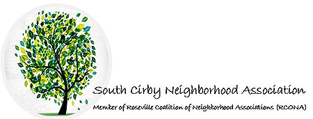 SCNA | South Cirby Neighborhood Association